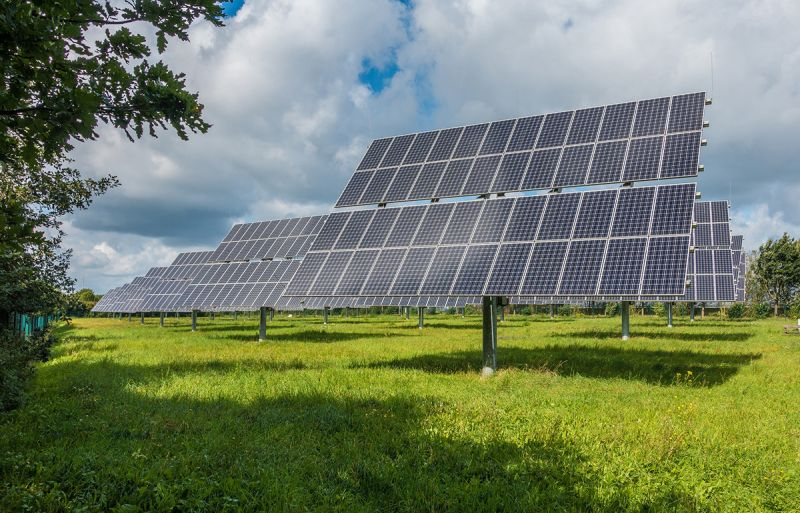 Voor- en nadelen zonnepark op boerderij